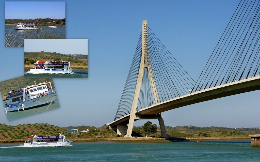 guadiana bridge